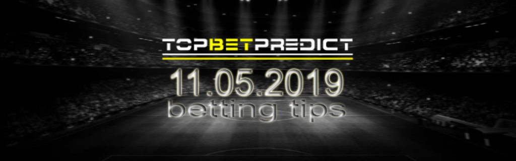 Best Football Accurate Prediction Sunday 12 05 2019