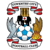 Coventry win draw win